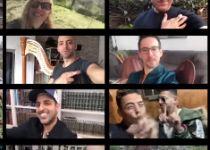 צפו: אמני ישראל התאחדו לקליפ חגיגי ומרגש