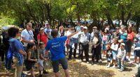 טיולים, צאו לטייל הצלחה לפרוייקט פסח ישראלי: 17,000 מטיילים