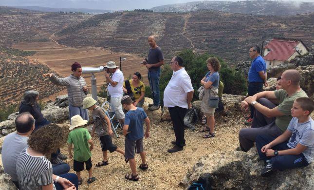 פסח ישראלי: טיולים ופעילות למשפחה בחינם