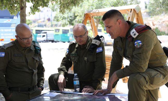 """הר הבית פתוח, ויציאה לחו""""ל: ההקלות לפלסטינים לרמדאן"""