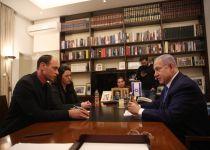 """ראש הממשלה בראיון לסרוגים: """"אני מזהה סכנה"""""""