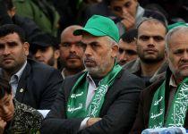 """מנהיג חמאס מאיים: """"אם תפרוץ מלחמה, ת""""א תפונה"""""""