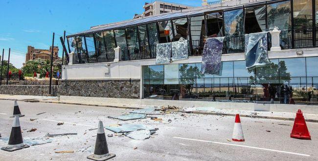 סרי לנקה: פרטים חדשים נחשפו על מתקפת הטרור
