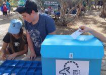 צאו לטייל: מדריך אירועים ואטרקציות ליום הבחירות