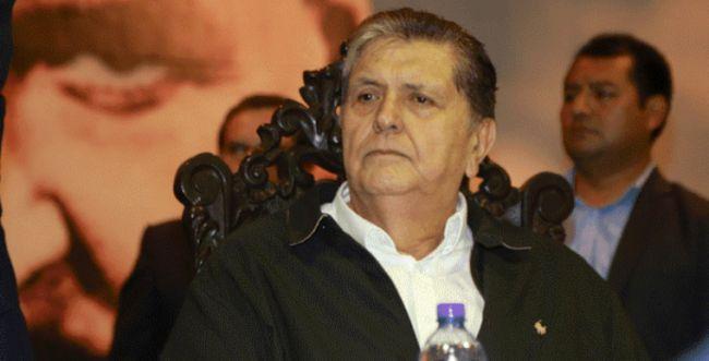 פרו: הנשיא לשעבר ירה בעצמו כדי שלא להיחקר