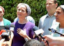 מרגש: אמהות 3 הנערים החטופים ידליקו משואה ביום העצמאות