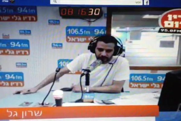 בשידור חי: עיתונאי 'תחקיר הבוטים' ניתק את השיחה