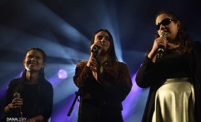 שלומי שבת ולהקת שלוה: אלו ההופעות בטקס משואות