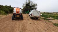 חדשות, חדשות בארץ, מבזקים תאונת עבודה טרגית: חקלאי בן 60 נהרג במטה יהודה