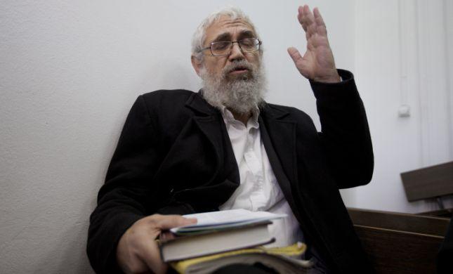 הרבנות הראשית: הרב מוטי אלון לא יכהן כרב עד 2022