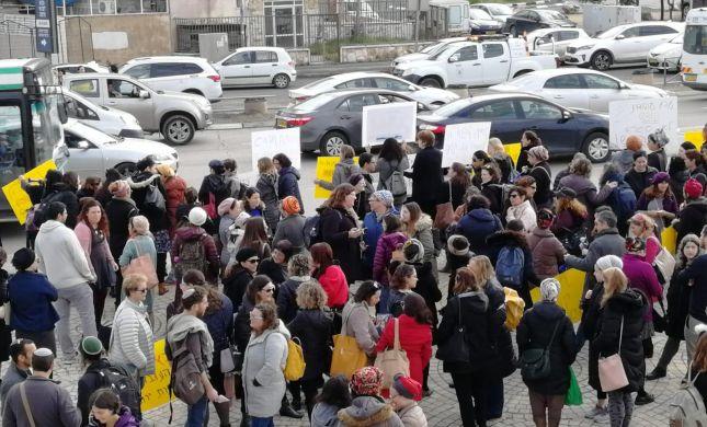 ממחר - שביתת ענק: אלו השירותים שלא יפעלו