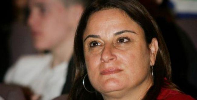 """כלת פרס ישראל למפעל חיים: רונה רמון ז""""ל"""