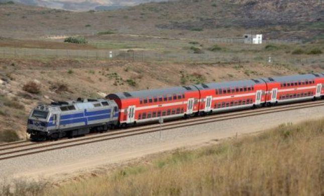 טרגדיה בדרום: אדם התפרץ למסילת רכבת ונהרג