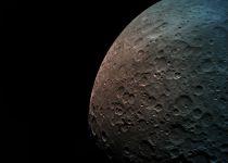 החללית 'בראשית' הגיעה לירח אבל התרסקה. צפו