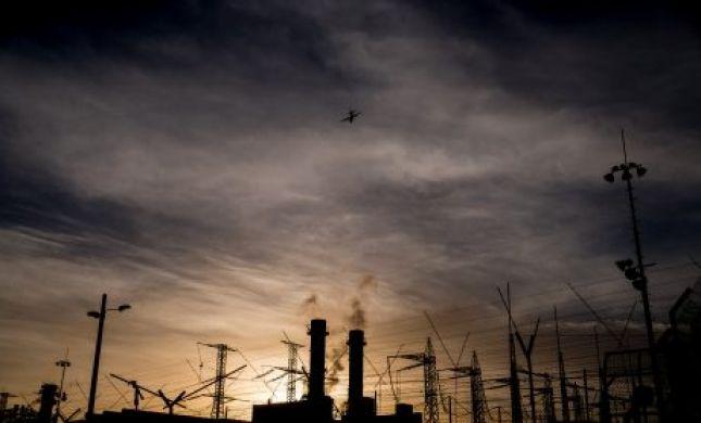 נשבר שיא הביקוש לחשמל בחודש אפריל בכל הזמנים