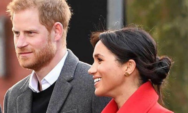 מייגן כבר ילדה? המלכה מגיעה לביקור חריג