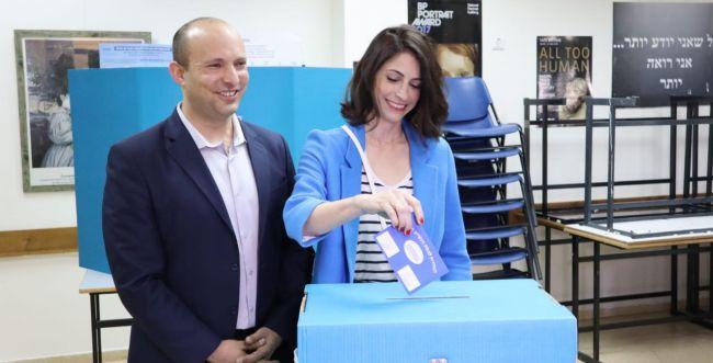 חברי הימין החדש הצביעו: נתניהו יהיה ראש הממשלה'