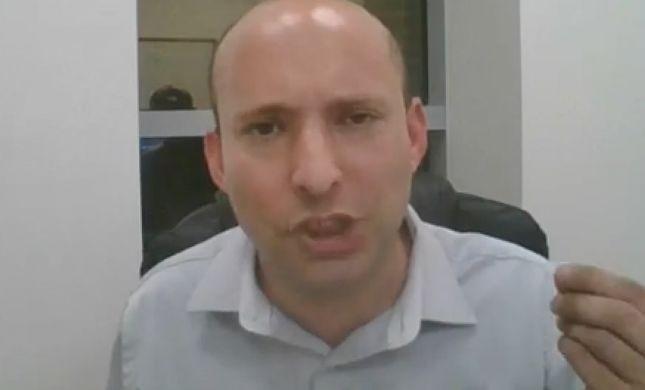 """הימין החדש בהיסטריה: """"אנחנו על גבול אחוז החסימה"""""""