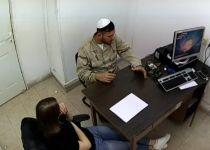 """צפו: ביה""""ד אישר - תיעוד החשודים באונס בשייטת"""