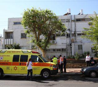 חדשות, חדשות בארץ, מבזקים טרגדיה ברמלה: ילד בן 5 נהרג לאחר שנפל לבור