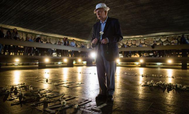 """צאו לזכור: טקסים ואירועים ליום השואה תשע""""ט"""