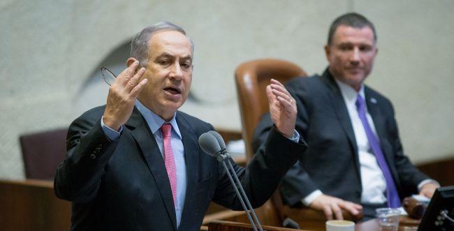 מהרחבת הממשלה לפיזור הכנסת: גיוס חובה בליכוד