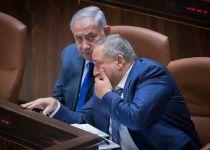 שיחות חשאיות למיזוג ישראל ביתנו בליכוד