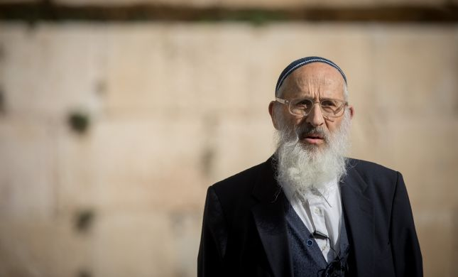הרב אבינר: אני לא חרדי ולא חילוני, ואפילו לא דתי לאומי