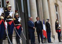 צרפת דורשת מישראל: להפסיק קיזוז כספי מחבלים