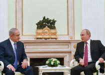 5 ימים לפני הבחירות נתניהו יפגש עם פוטין