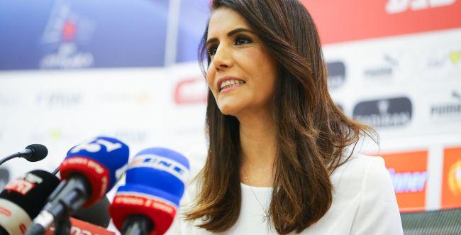 אלונה ברקת מתייחסת לראשונה למפלה בבחירות
