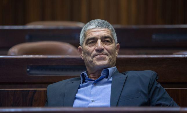 הספיק לו: טל רוסו הודיע על פרישה מהחיים הפוליטיים