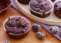 טעים להכיר: מתכון למאפינס שוקולד כשר לפסח