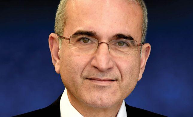"""בחירות בלשכת עורכי הדין: עו""""ד אביחי ורדי בראיון"""