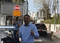 """ראש עיריית שדרות: """"אתמול נעשתה טעות קשה"""""""