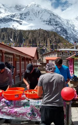 שיא לחג: בנפאל יערכו את סדר הפסח הגדול בעולם