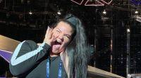 """מופע, תרבות """"ואו, איזה פחד"""": נטע על במת האירוויזיון בישראל.צפו"""