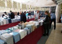 עוד לא ביקרתם? יריד הספרים הגדול בעולם