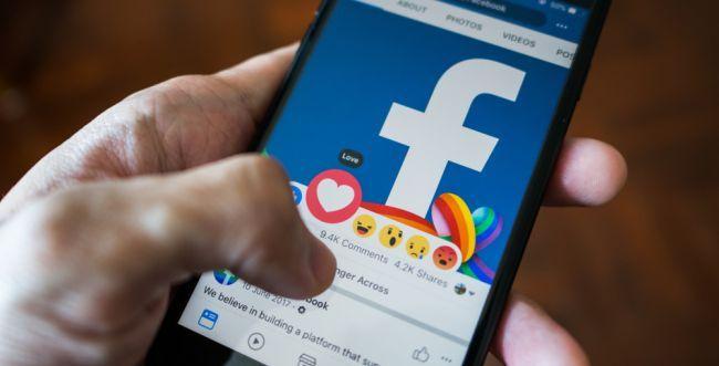 פייסבוק במדיניות חדשה: תכנים מכחישי שואה יוסרו