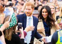 משבר בבית המלוכה: מייגן והארי יעזבו לאפריקה