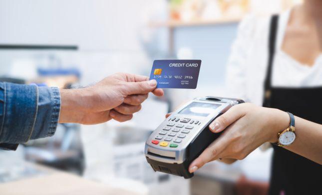 הישראלים נוהרים לחנויות: עליה גדולה בקניות אשראי