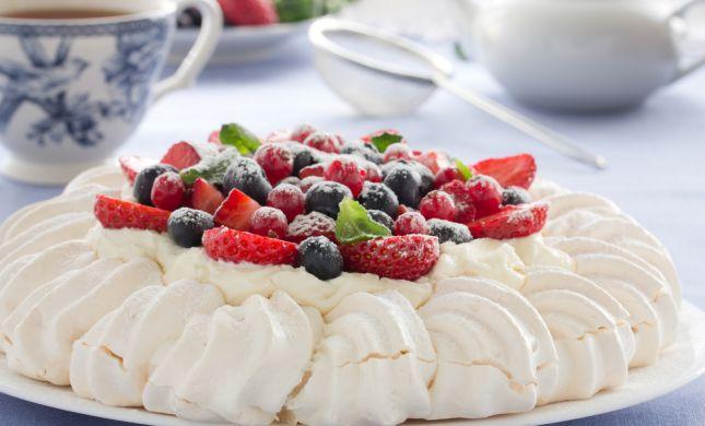 לא רק קוקוס: מתכונים לעוגות כשרות לפסח