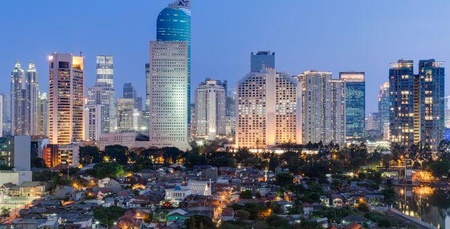 """אינדונזיה החליטה: """"נחליף את עיר הבירה"""""""