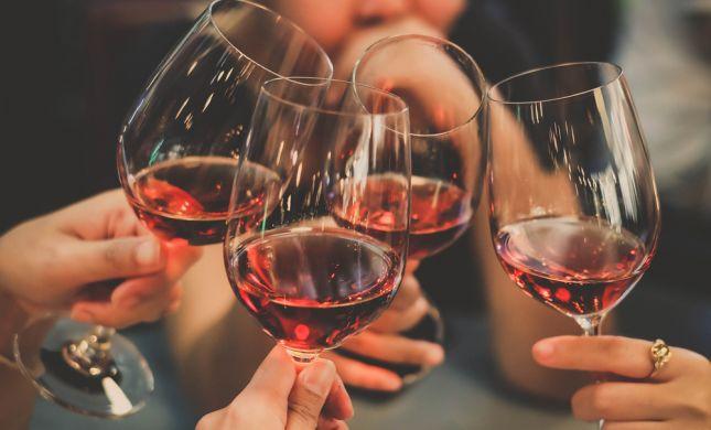 ארבע על ארבע כוסות• המלצות ליינות| חלק ב'