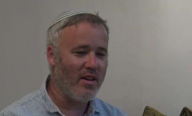 """אח שלי נהרג: דרכו של הרב אטינגר הי""""ד • צפו בכתבה"""