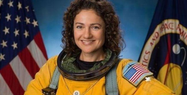 כבוד: אסטרונאוטית ישראלית בדרך לחלל