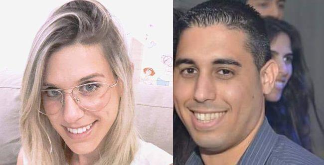 """""""שותפה לרצח"""": הורשעה אם המחבל מהפיגוע בברקן"""