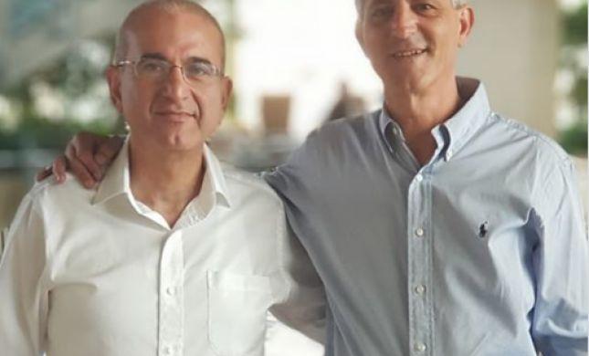 המירוץ ללשכה: אביחי ורדי פרש וחבר לאבי חימי