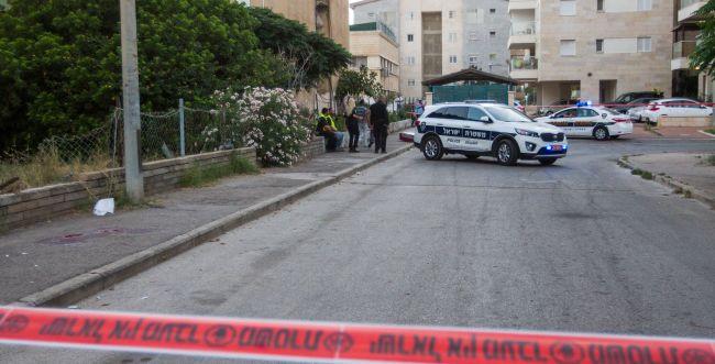 עקב דליפת גז: צומת מרכזי בחיפה נסגר לתנועה