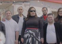 רגע לפני האירוויזיון: להקת שלוה משיקה קליפ חדש